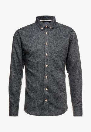 DEAN DIEGO - Skjorte - dark grey