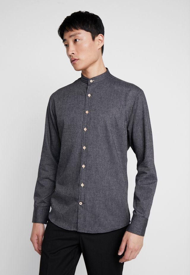 DEAN - Shirt - dark grey