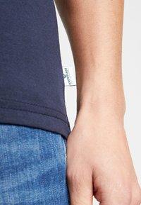 Kronstadt - TIMMI TEE - T-shirts - navy - 5
