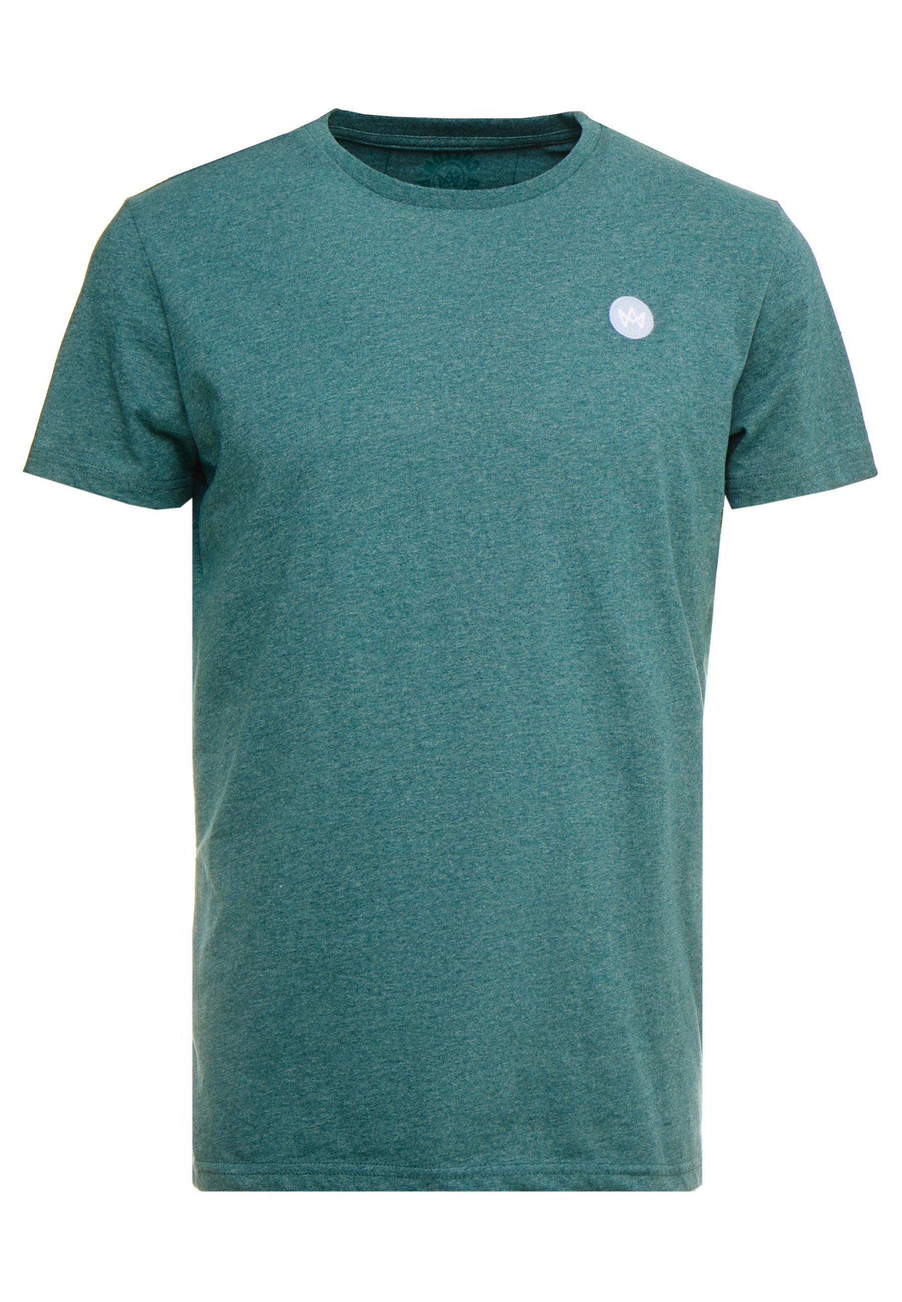 Kronstadt Timmi Tee - T-shirt Basic White daRcx
