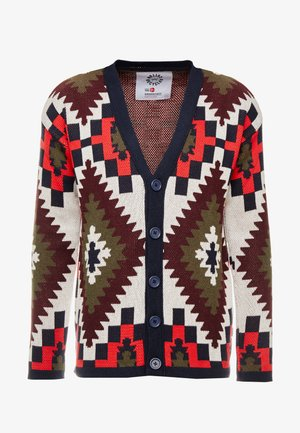 PLAID - Cardigan - multi