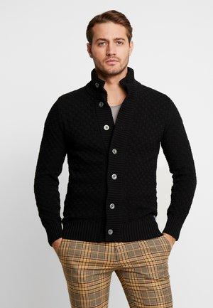 BENJAMIN - Vest - black