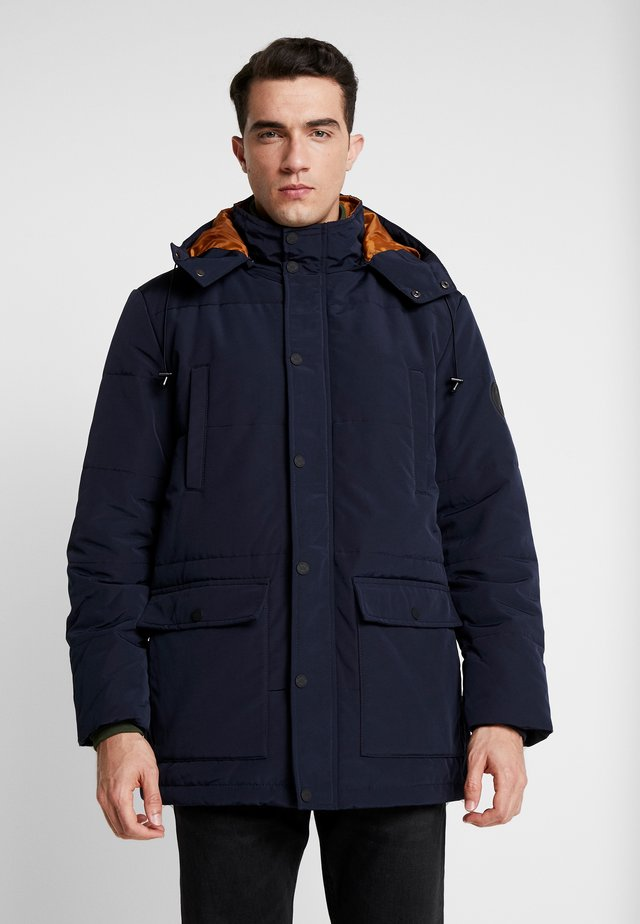 JACK - Winter coat - navy