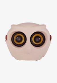 Kreafunk - AOWL SPEAKER - Speaker - dusty pink - 1