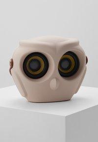 Kreafunk - AOWL SPEAKER - Speaker - dusty pink - 0