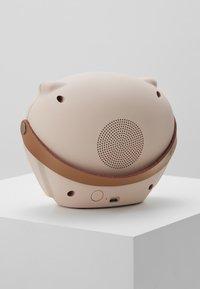Kreafunk - AOWL SPEAKER - Speaker - dusty pink - 2