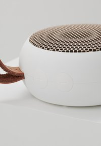 Kreafunk - AGO - Speaker - white/rose gold - 6