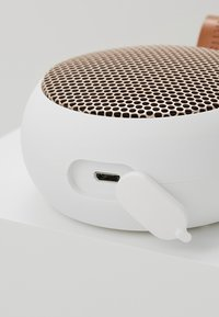 Kreafunk - AGO - Speaker - white/rose gold - 5