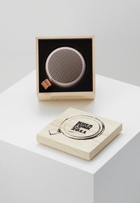 Kreafunk - AGO - Speaker - dusty pink/rose gold - 2