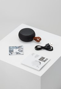 Kreafunk - AGO - Speaker - black edition/gun metal - 3
