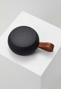 Kreafunk - AGO - Speaker - black edition/gun metal - 0