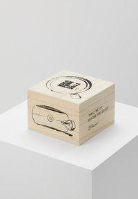 Kreafunk - AGO - Speaker - black edition/gun metal - 4