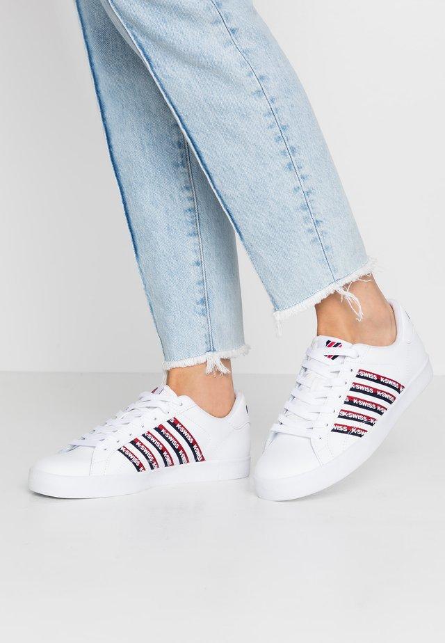 BELMONT - Zapatillas - white