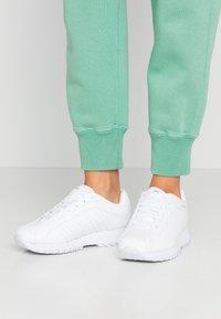 K-SWISS - VERSTAD - Zapatillas - white - 0