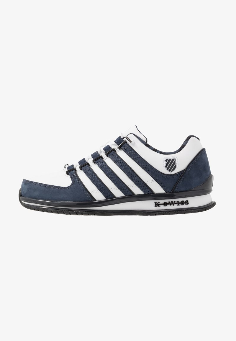 K-SWISS - RINZLER - Trainers - white/ombre blue