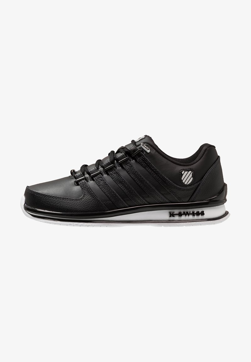 K-SWISS - RINZLER - Trainers - black/white