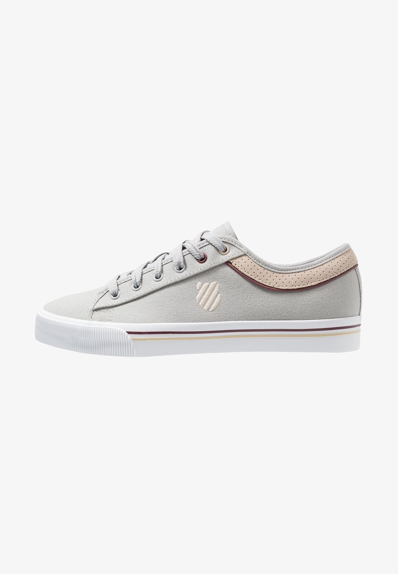 K-SWISS - BRIDGEPORT - Trainers - paloma/bleached sand