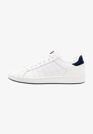 CLEAN COURT  - Trainers - white