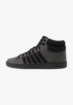 HOKE MID CMF - High-top trainers - black