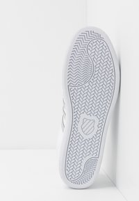 K-SWISS - COURT WINSTON - Zapatillas - white/vapor blue - 4