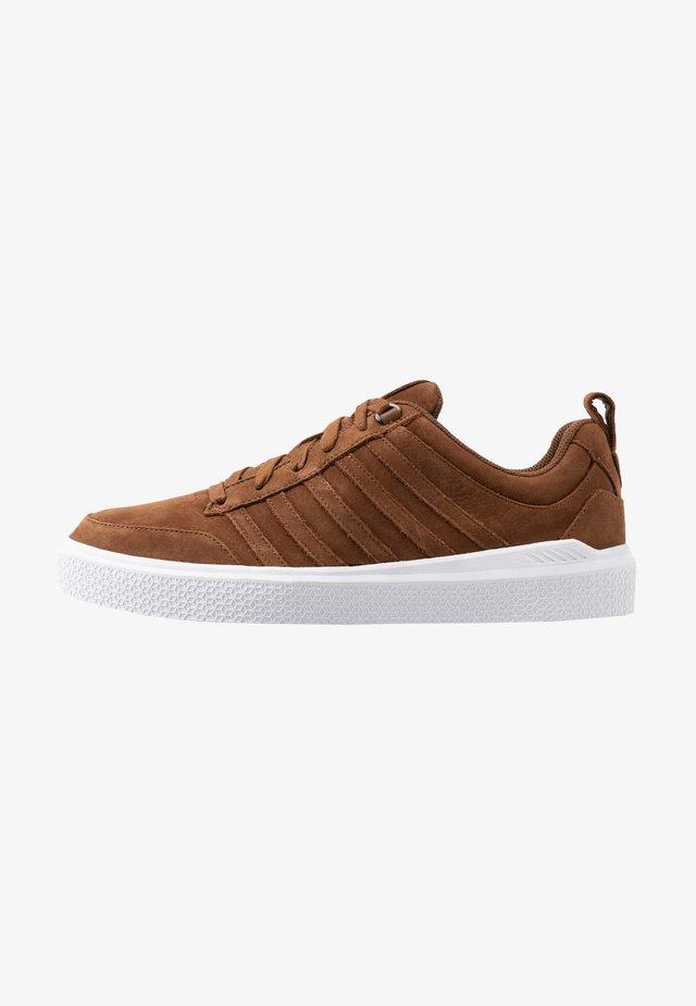 DEVYN - Sneaker low - barrel brown