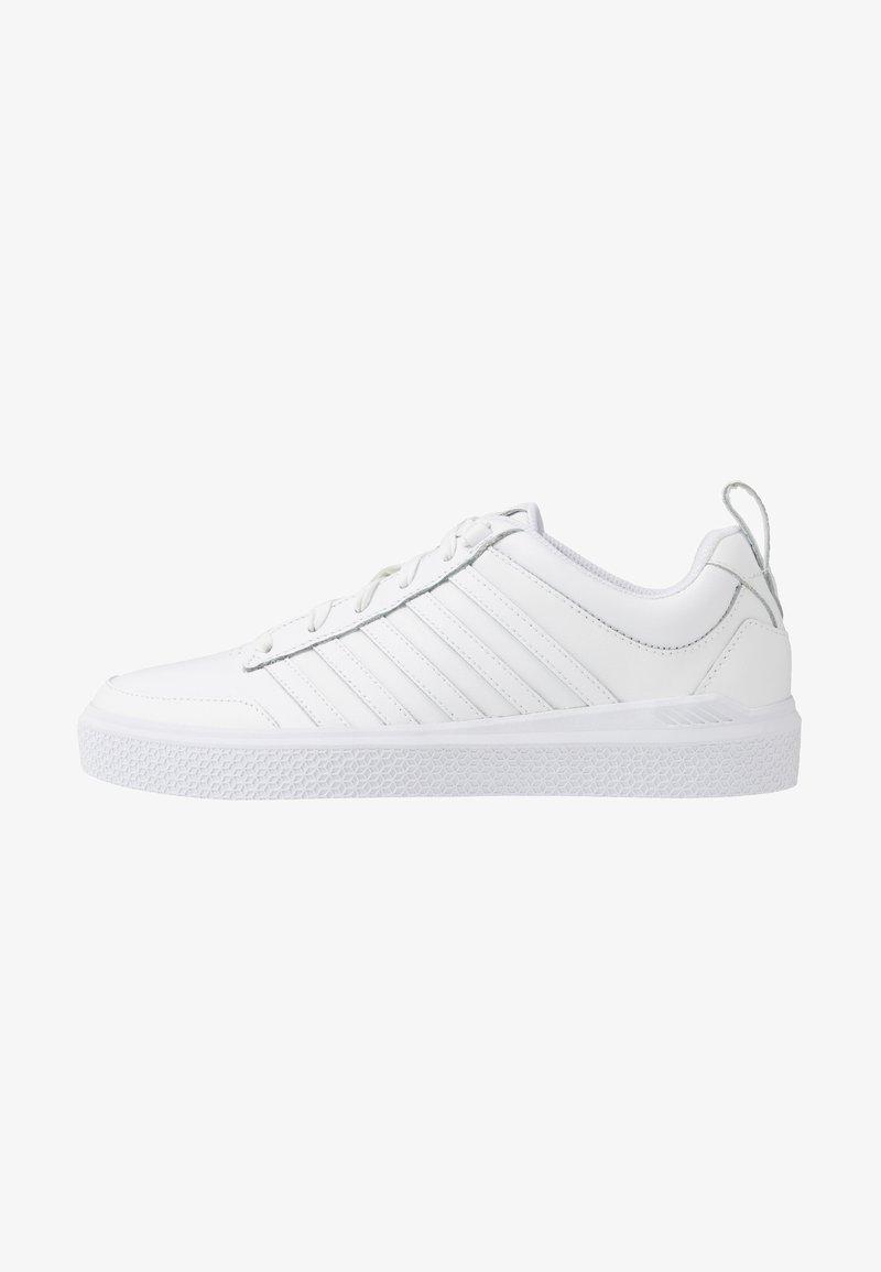 K-SWISS - DEVYN - Sneakers laag - white