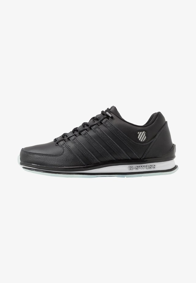 RINZLER - Sneakers - black/ice