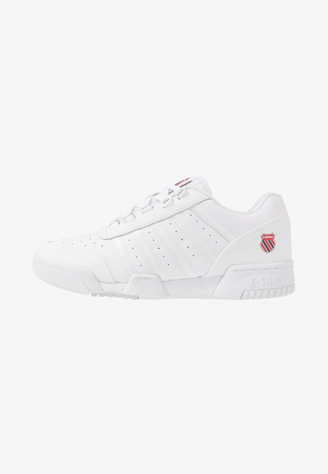 GSTAAD '86 - Sneakers laag - white/corporate