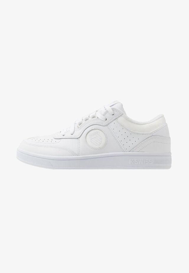NORTH COURT - Sneakers laag - white