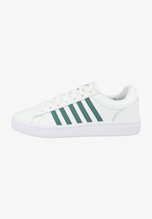 WINSTON - Trainers - white-sage brush