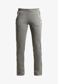 K-SWISS - HYPERCOURT PANT - Teplákové kalhoty - light grey melange - 5
