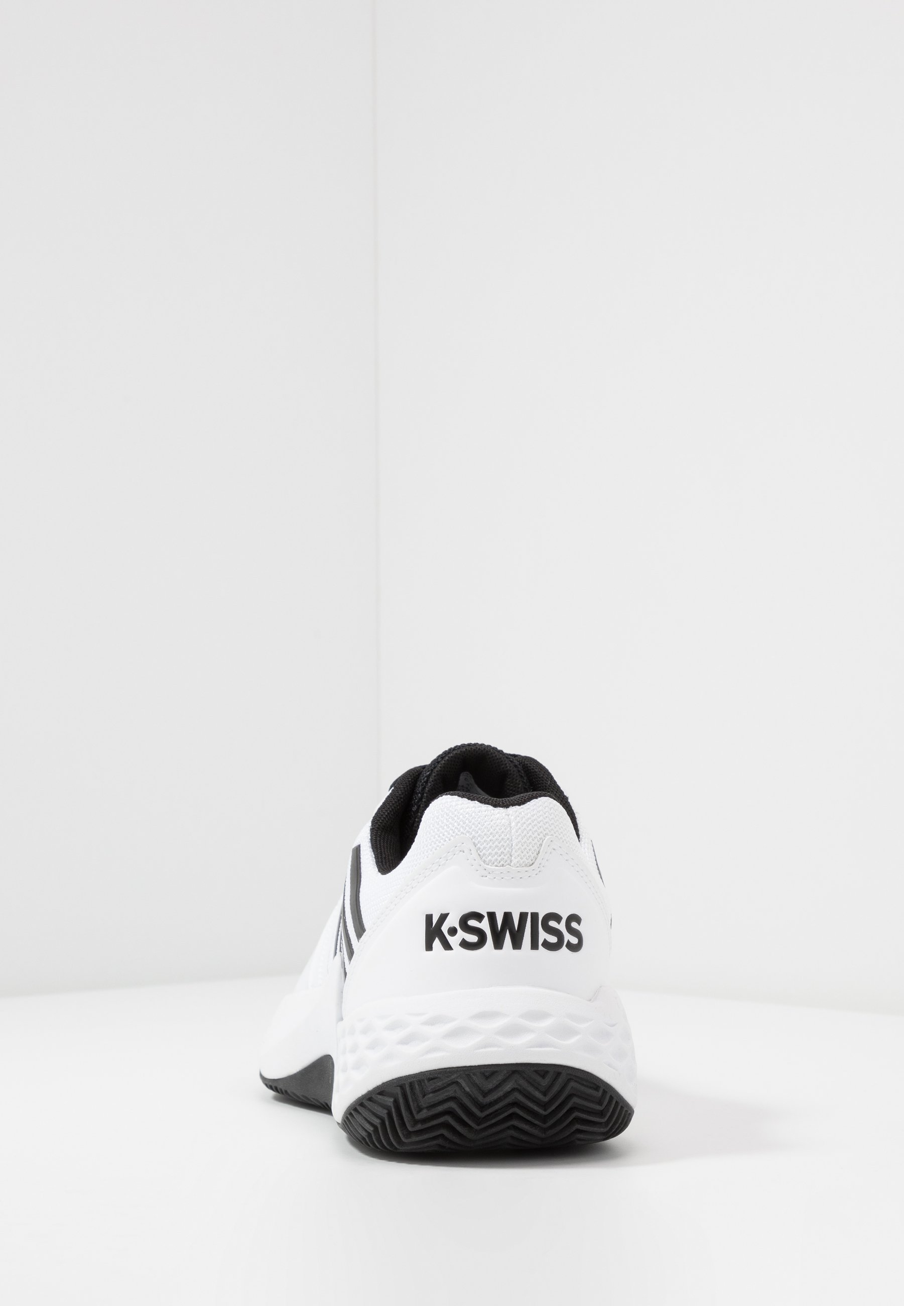 K SWISS AERO COURT HB Clay court tennissko whiteblack