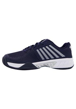 """K-SWISS HERREN TENNISSCHUHE OUTDOOR  """"EXPRESS LIGHT 2 HB"""" - Clay court tennis shoes - marine (300)"""