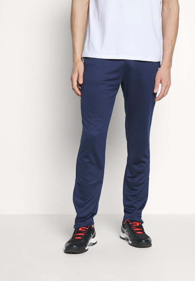 HERITAGE SPORT TRACKSUIT PANTS - Pantalon de survêtement - navy