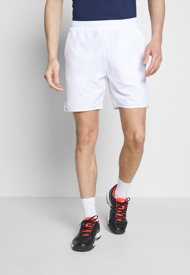 HYPERCOURT EXPRESS SHORT - Sports shorts - white