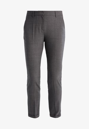 SYDNEY  - Trousers - grey melange