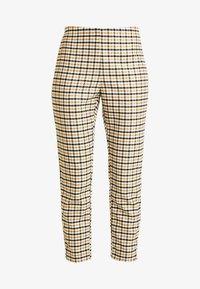 Karen by Simonsen - MASHAKB PANTS - Spodnie materiałowe - chai tea - 3