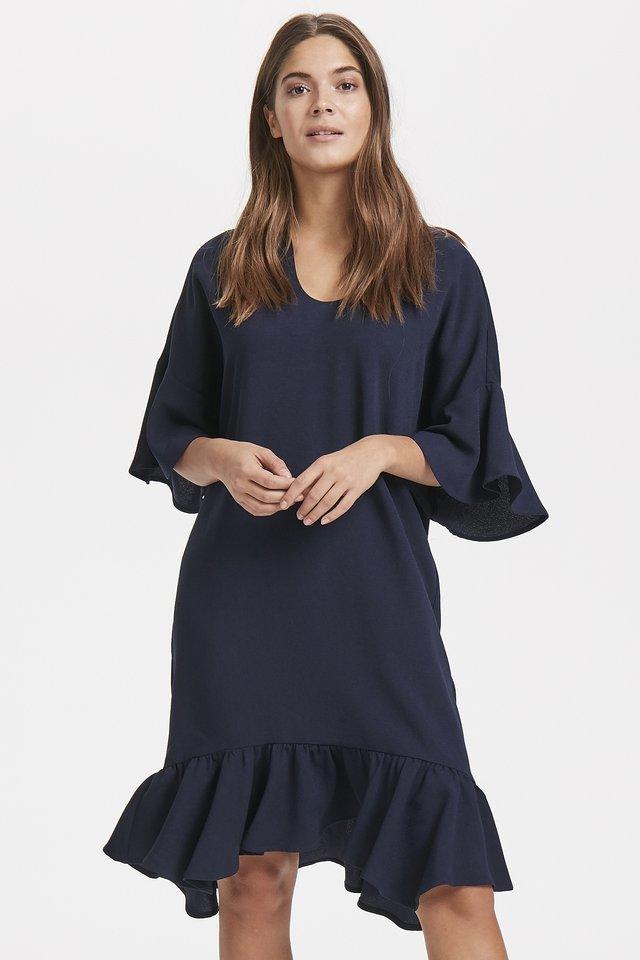 ISA - Day dress - dark blue