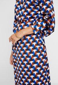 Karen by Simonsen - MANILOKB DRESS - Sukienka letnia - blue lolite - 5