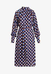 Karen by Simonsen - MANILOKB DRESS - Sukienka letnia - blue lolite - 6