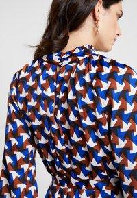 Karen by Simonsen - MANILOKB DRESS - Sukienka letnia - blue lolite - 7