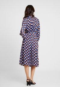 Karen by Simonsen - MANILOKB DRESS - Sukienka letnia - blue lolite - 3