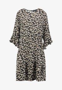 Karen by Simonsen - FLORAKB - Denní šaty - desert palm - 4