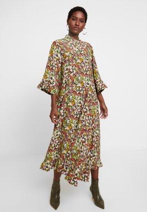 POPPY DRESS - Maxikleid - multi-coloured