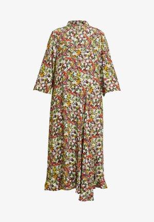 POPPY DRESS - Robe longue - multi-coloured