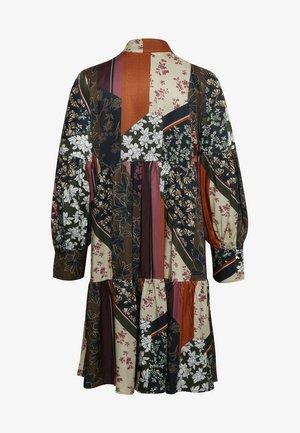 MOSAKB - Robe d'été - multi-coloured