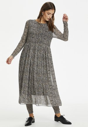 PEONYKB - Day dress - grey