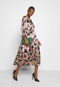 Karen by Simonsen - ALMAKB DRESS - Day dress - camellia rose - 2
