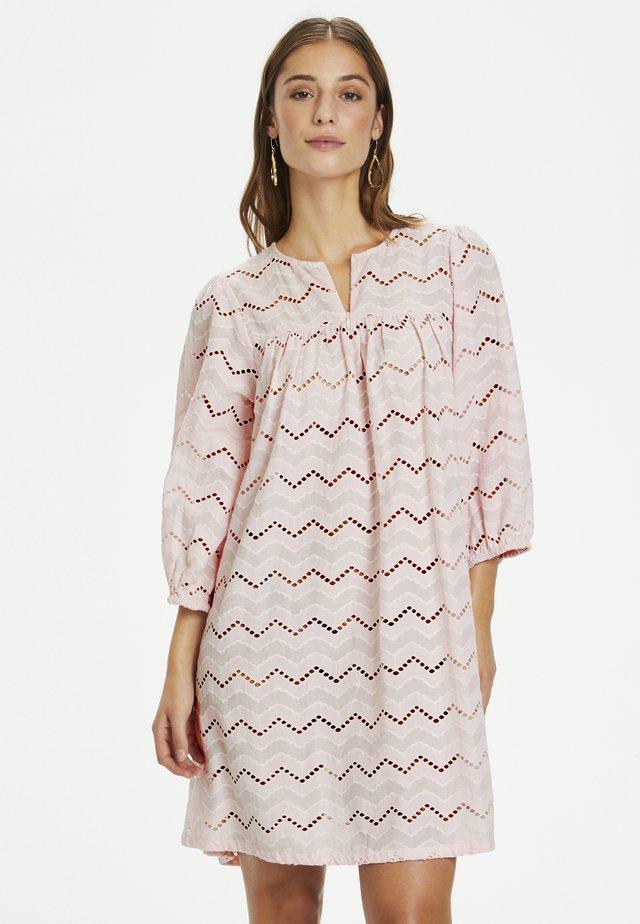 MIMIKB  - Robe d'été - primrose pink