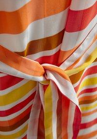 Karen by Simonsen - Day dress - Cantaloup - 5